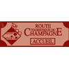 Logo route touristique du Champagne